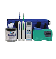 Fibre Optic Cleaning Kits
